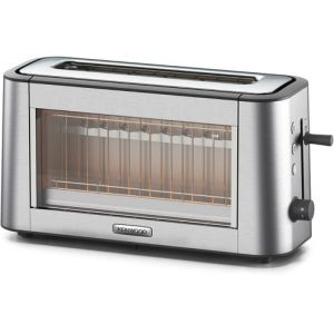 Kenwood Persona TOG800CL - Grille-pain 1 tranche