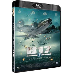 B-17, la forteresse volante
