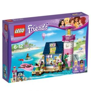Lego 41094 - Friends : Le phare d'Heartlake City