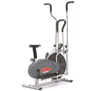 David douillet Orbit Gym - Vélo elliptique 2 en 1