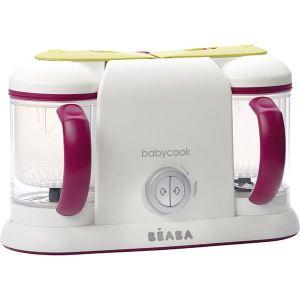 Beaba Babycook Duo - Robot multifonction