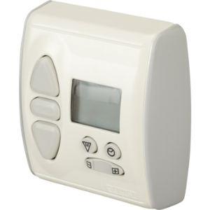 Somfy 2400851 - Horloge radio RTS pour volets