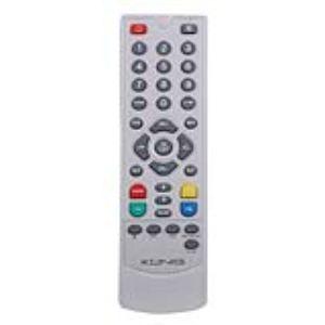 König DVB-T FTA16/RC - Télécommande universelle