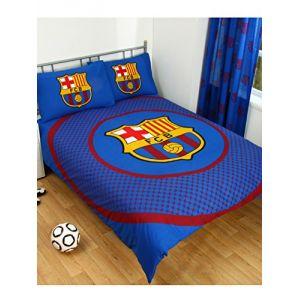 Parure de lit FC Barcelona (200 x 200 cm)