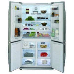 Beko gne114612x r frig rateur am ricain comparer avec - Comparateur de prix frigo americain ...