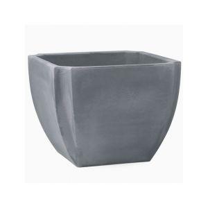 eda plastiques palmea 46 l bac arbustes carr 50 x 50 cm comparer avec. Black Bedroom Furniture Sets. Home Design Ideas