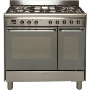 Cuisiniere 2 fours comparer 165 offres for Cuisiniere 2 fours
