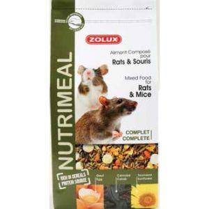 Zolux Rat et Souris Nutrimeal Standard 2.5 kg
