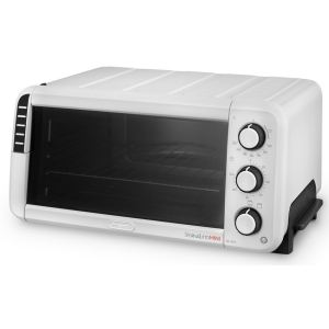 Delonghi EO 12012W - Mini four 12 L