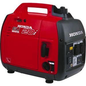 Honda EU 20i - Groupe électrogène inverter 2 kVA