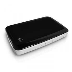 Western Digital My Net N600 - Routeur WiFi Dual Band