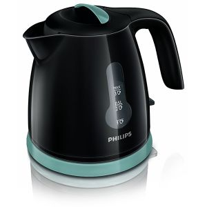 Philips HD4608 - Mini bouilloire électrique Daily Collection 0,8 L