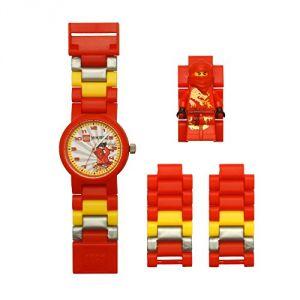 Lego 740535 - Montre pour garçon Ninjago Kai