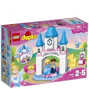 Lego 10855 - Duplo : Le château magique de Cendrillon