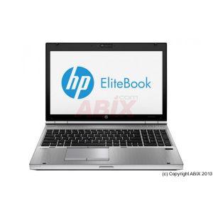 """HP EliteBook 8570p (C5A88ET) - 15.6"""" avec Core i5-3210M 2.5 GHz"""