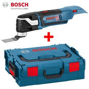 Bosch GOP 18 V-EC - Outil multifonctions découpeur-ponceur sans fil 18V