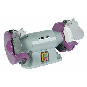 Sidamo TM 200 - Touret à meuler 200 mm 230V mono (20113103)