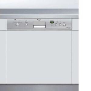 lave vaisselle whirlpool encastrable adg comparer 13 offres. Black Bedroom Furniture Sets. Home Design Ideas