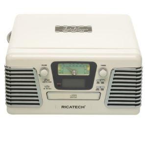 Ricatech RMC100 - Platine enregistreuse 5 en 1