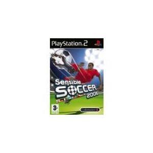 Sensible Soccer 2006 sur PS2