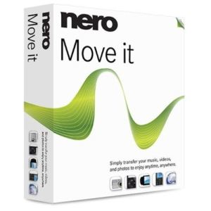 Nero Move it pour Windows