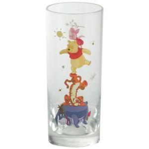 Spel Verre Winnie The Pooh en acrylique (36 cl)