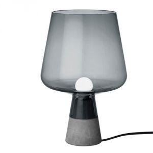 iittala Leimu - Lampe de table 30 x 20 cm avec pieds en béton