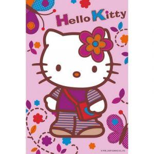 Ravensburger Hello Kitty, En promenade - Mini puzzle 54 pièces