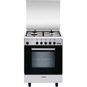 glem ga650cmix cuisini re tout gaz 4 foyers comparer avec. Black Bedroom Furniture Sets. Home Design Ideas
