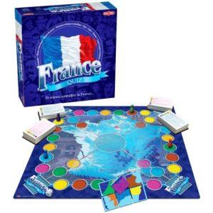 Tactic France Quiz