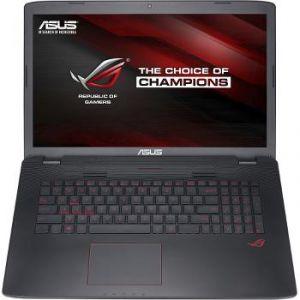 """Asus GL742VW-T4491T - 17.3"""" avec Core i7-6700HQ 2.6 GHz"""
