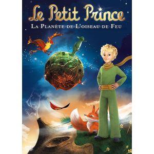 Le Petit Prince - 2 - La Planète de l'oiseau de feu