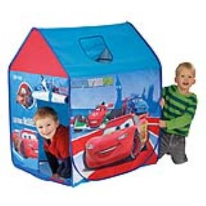 Worlds Apart Tente pop-up Cars 2