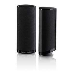 Harman Kardon HKS 4 - Enceinte satellite 2 voies 120 Watts