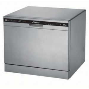 Candy CDCP 8/E - Mini lave-vaisselle 8 couverts