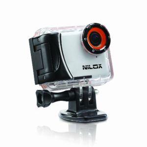 Nilox Action Cam Mini - Caméra embarquée HD 720P