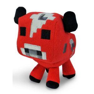 Toy Zany Peluche Minecraft bébé Champimeuh 18 cm