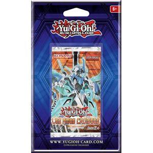 Konami Boygo55bl - Cartes Yu-gi-oh! Booster 55