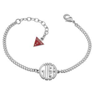 Guess Ubb11473 - Bracelet Maille argent pour femme