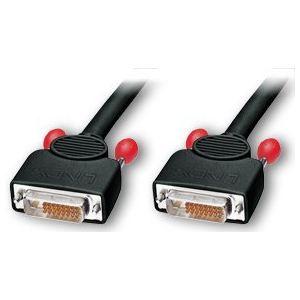 Lindy 41285 - Câble DVI-D Dual Link Long Distance 10m