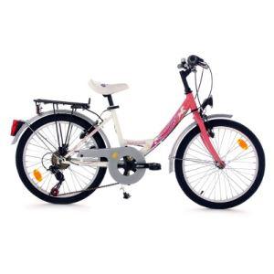KS Cycling Fabulous - Vélo enfant 20''