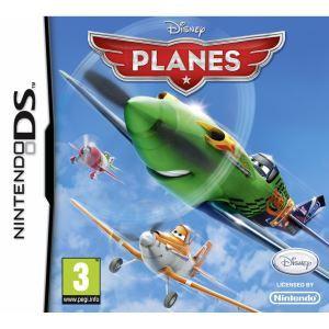 Planes sur NDS