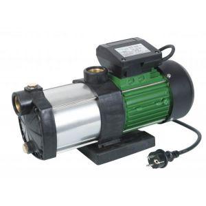 Ribimex PRMCA3P - Pompe à eau de surface multicellulaire 3 turbines 900W 3.2 bars