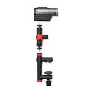 Joby JB01291 - Pieds flexible Action Clamp + Locking Arm pour caméra