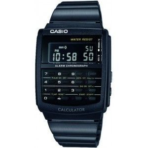 montre casio calculatrice comparer 16 offres. Black Bedroom Furniture Sets. Home Design Ideas