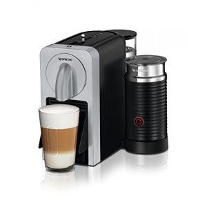 Delonghi PRODIGIO & MILK - Nespresso