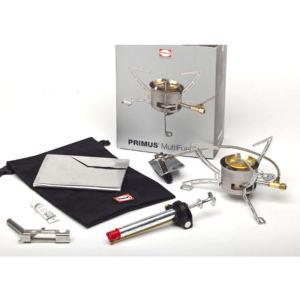 Primus Multi Fuel Ex - Réchaud à gaz