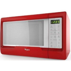 Whirlpool MWD322RD - Micro-ondes avec fonction gril