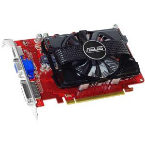 Asus EAH6670/DIS/1GD5 - Carte graphique Radeon HD 6670 Eyefinity 1 Go GDDR5 PCI-E 2.1