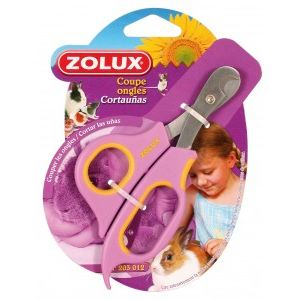 Zolux Coupe-ongles pour rongeur